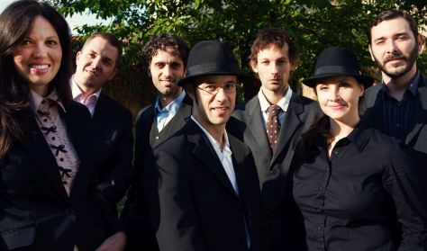 Preßburger Klezmer Band (SK) - Best of