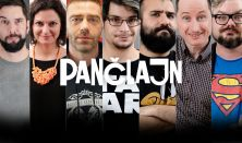 Pančlajn Stand-up Comedy Show